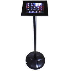 iPad Anti-theft Stand - Black